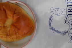 バックハウスイリエのクリームパンの焼き上がり時間はどのくらい?賞味期限や値段も紹介!