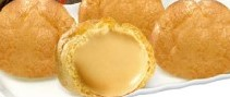 HIROTAシュークリームの黒蜜きなこの味と口コミは?賞味期限と値段も紹介!