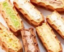 エールエルのワッフルケーキの種類と口コミは?賞味期限と値段も紹介!