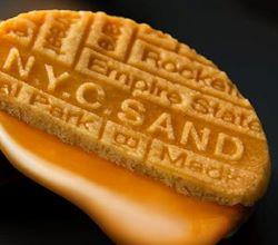 N.Y.C.SANDのN.Y.キャラメルサンドの味と他種類や口コミは?賞味期限と値段も紹介!