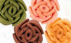 堂島ロールのバラのフィナンシェの味と評価と口コミは?そして値段と賞味期限も紹介!