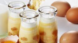 エスコヤマの小山ぷりんの瓶でレシピと口コミは?賞味期限・値段と通販は!