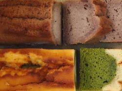 甘党茶屋 梅園の蒸し焼きあんケーキの店舗のアクセスと以外のメニューは?そして賞味期限・値段と通販は!