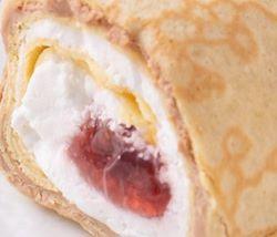 新杵堂のアイスロールを食べた味の感想と口コミは!賞味期限・値段と通販は?