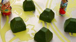 マールブランシュのお濃茶フォンダンショコラ「生茶の菓」のレビューと口コミは!賞味期限・値段と通販は?