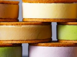 ルタオのサブレグラッセのアイスのカロリーと食べ方は?賞味期限・値段と通販は!