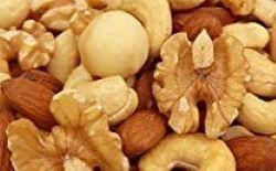 小分け4種のミックスナッツの塩分不使用・植物油不使用と食べた感想は?賞味期限・値段と通販は!