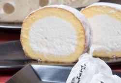 新杵堂のロールケーキと栗きんとんを食べた感想と口コミは?そして賞味期限・値段と通販は!
