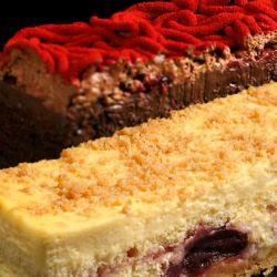 アンリのチーズケーキ・チョコケーキの2コセットを評価と口コミは?賞味期限・値段と通販は!