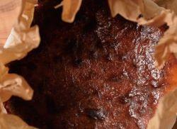 みれい菓のバスクチーズケーキの2個ミニのカロリーと口コミは?冷凍の賞味期限と通販は!