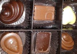 ゴディバのゴールド コレクションのチョコレートを食べた感想と口コミは?通販の種類と値段は!