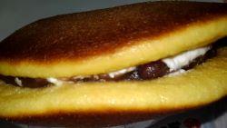 あわしま堂の塩バターどら焼を食べた味の感想と口コミは?賞味期限と値段は!