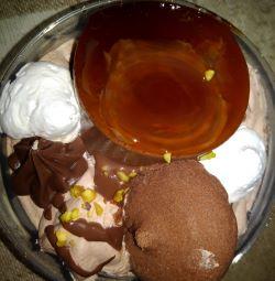 ドンレミーのベルギーチョコプリンのアラモードを食べた味の感想と口コミは?賞味期限と値段は!
