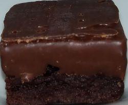 ブルボンのミニ濃厚チョコブラウニーを食べた感想と口コミは!価格の比較と賞味期限は?