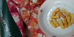 とよす洛味堂のハイサラダ・デリの海老マヨネーズを食べた感想と口コミは!種類と値段は!