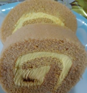 オランジェのクレームブリュレのロールケーキを食べた味の感想と口コミは?賞味期限と値段のおすすめ!
