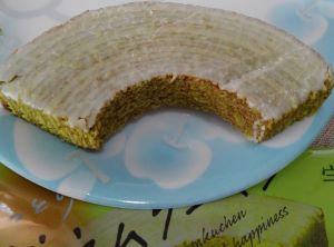 モンテールのバウムクーヘン・宇治抹茶を食べた味の感想と口コミは?賞味期限と値段のおすすめ!