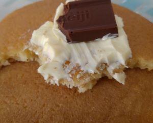 ヤマザキのバター風味パンケーキを食べた味の感想と口コミは?賞味期限と値段でおすすめ!