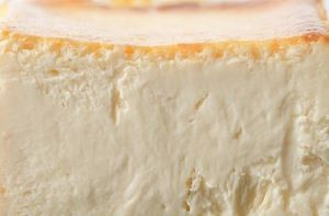 Cheesecake HOLICのクリームチーズケーキを食べた感想の味とこだわりの美味しいの口コミは?賞味期限と買い方のおすすめ!