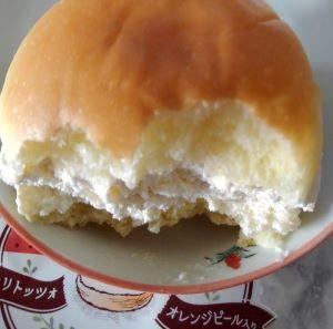 ヤマザキのマリトッツォのオレンジピール入りを食べた味の感想と口コミは?賞味期限と値段をおすすめ!