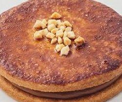 RAU(ラウ)のキャラメルサンドクッキーを種類の食べた味の感想と美味しい食べ方や口コミは?賞味期限と買い方をおすすめ!