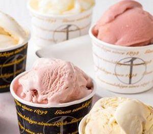 銀座千疋屋の新製品の銀座プレミアムアイスとソルベの美味しい味と口コミは?通販の買い方を紹介!