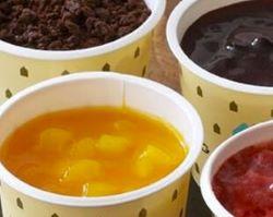 ルタオのグラスデクテットの「パルフェミニョン」と「サブレグラッセ」の種類と美味しい口コミは?賞味期限と買い方のおすすめ!