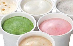 山田養蜂場のはちみつジェラートおすすめセットの6種類の味わいと美味しい口コミは?値段と買い方をおすすめ!