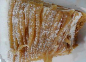 スイーツ・スイーツの窯の極みモンブランケーキを食べた味の感想とシリーズの種類は?値段と消費期間のおすすめ!
