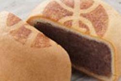 総本家駿河屋の金の本ノ字饅頭を食べた味の感想と美味しいの口コミは?値段・賞味期限と買い方を紹介!