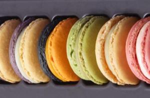 ピエール・エルメのマカロンのディアボリックマン デリシューを食べた味の感想とうまい食べ方の比較は?値段・賞味期限と買い方のおすすめ!