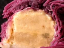 モンブラン専門店の栗りんの芋千本(濃紫)のこだわりの食べ方と味わいの口コミは?値段・賞味期限と買い方をおすすめ!