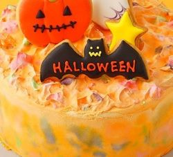 Cake.jpのハロウィンギミックを食べた味の美味しい感想とうまい口コミは?値段・賞味期限と買い方を紹介!